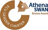 Athena SWAN Member logo