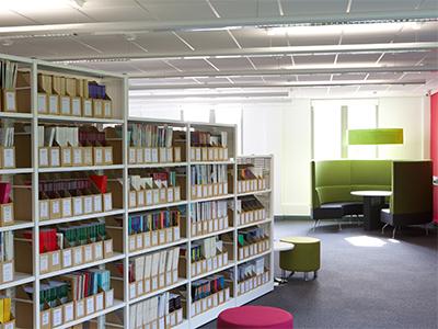 Ntu Library Book Rooms