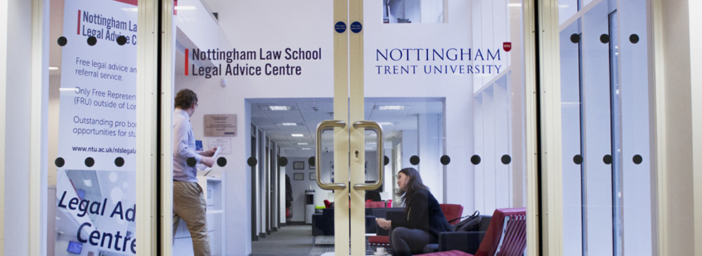 Legal Advice Centre