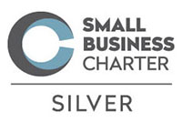 Small Business Charter logo