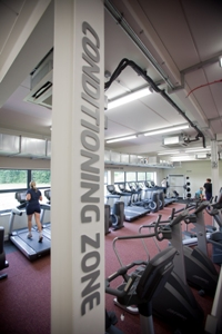LWSC Fitness Suite 2