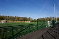 Lee Westwood Sports Centre 3G Pitch