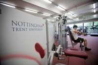 LWSC Fitness Suite 3