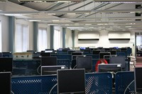 IT Resource room