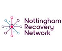 Nottingham Recovery Network logo