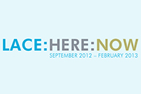 Lace:here:now