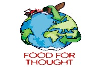 SiP Food for Thought logo