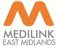 Medilink East Midlands logo