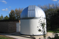 Trent Astronomical Observatory
