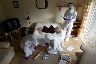Image result for specialist investigator in criminal forensics