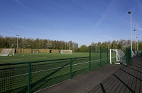 3G pitch at NTU