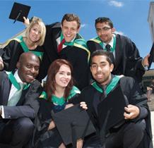 Postgraduate Prospectus cover