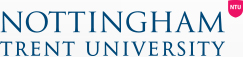 Nottingham Trent University logo