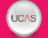UCAS logo in a globe
